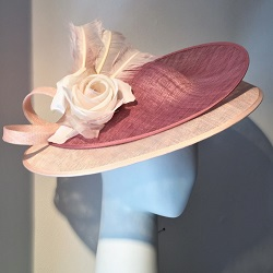 Aimee hat - Mary Spiteri Preview Collection