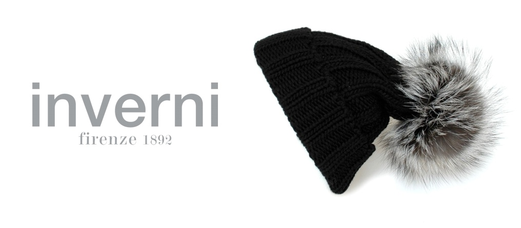 Inverni Hats AW15 at Titfertat Richmond