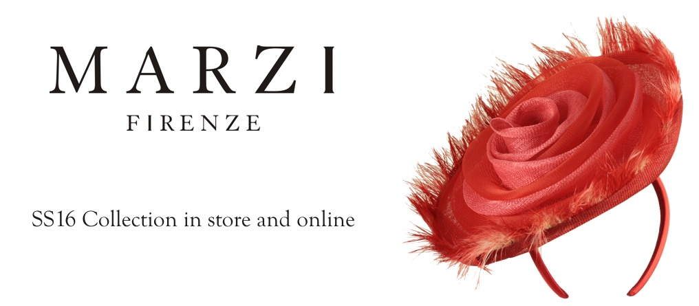 Marzi SS16 Stockist Richmond
