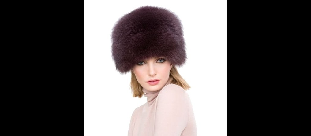 Fur and Sheepskin hats available from Titfertat Hats Richmond