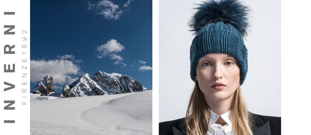 Inverni Autumn Winter 2018 at Titfertat Hats Richmond