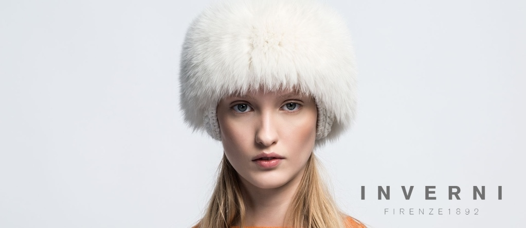 Inverni Autumn Winter 2018 Collection from Titfertat Hats