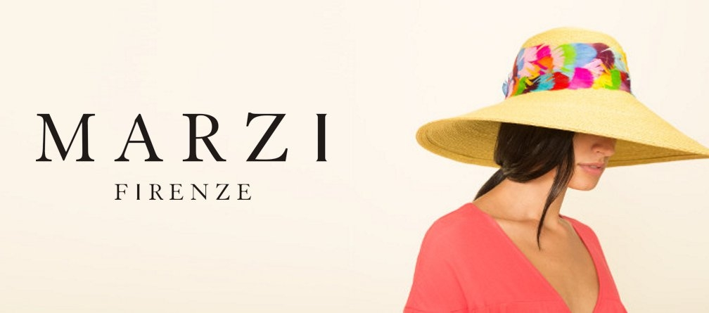 Marzi Spring Summer 2018 at Titfertat Hats Richmond